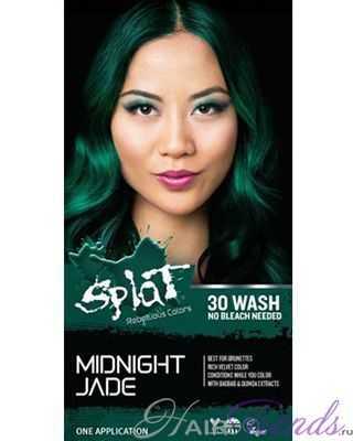 Краска для волос Splat