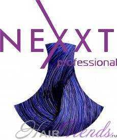 NEXXT Professional 0.1, голубой корректор