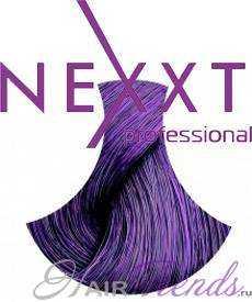 NEXXT Professional 0.6 фиолетовый