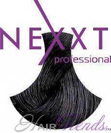 NEXXT Professional 1.0, тон черный
