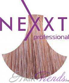 NEXXT Professional 10.04, тон светлый блондин