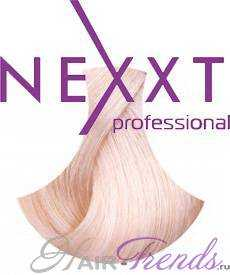 NEXXT Professional 10.06, тон светлый блондин жемчужный