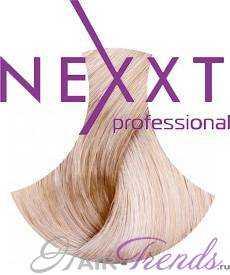 NEXXT Professional 10.1, тон светлый блондин пепельный