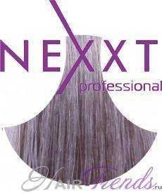 NEXXT Professional 10.12, тон светлый блондин пепельно-перламутровый