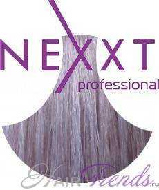 NEXXT Professional 10.16, тон светлый блондин пепельно-фиолетовый