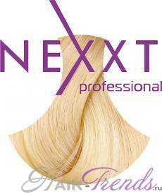 NEXXT Professional 10.3, тон светлый блондин золотистый