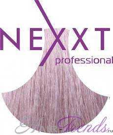 NEXXT Professional 10.65, тон светлый блондин фиолетово-красный