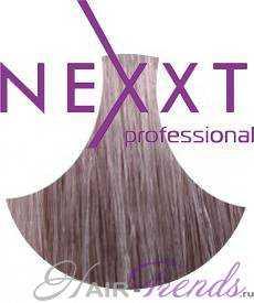 NEXXT Professional 10.7, тон светлый блондин коричневый