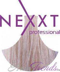 NEXXT Professional 11.00, тон супер блондин натуральный