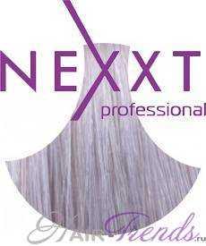 NEXXT Professional 11.01, тон супер блондин пепельный