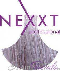NEXXT Professional 11.16, тон супер блондин пепельно-фиолетовый