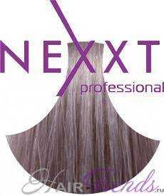 NEXXT Professional 11.166, тон супер блондин пепельно-фиолетовый жемчуг