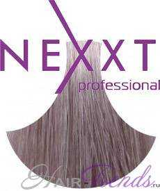 NEXXT Professional 11.17, тон супер блондин холодный