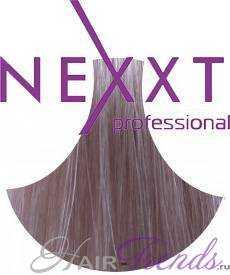 NEXXT Professional 11.65, тон супер блондин фиолетово-красный