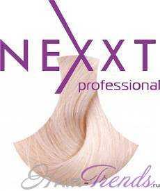 NEXXT Professional 12.00, тон блондин натуральный