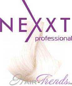 NEXXT Professional 12.06, тон блондин платиновый