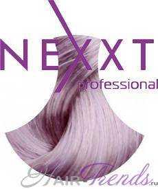 NEXXT Professional 12.11, тон блондин серебристый
