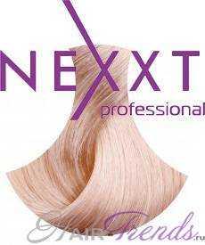 NEXXT Professional 12.16, тон блондин пепельно-фиолетовый
