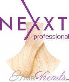 NEXXT Professional 12.30, тон блондин золотистый