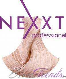 NEXXT Professional 12.61, тон блондин фиолетово-пепельный