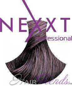 NEXXT Professional 4.1, тон шатен пепельный