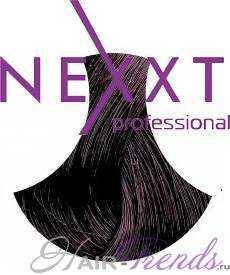 NEXXT Professional 4.6, тон шатен фиолетовый