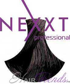 NEXXT Professional 4.77, тон шатен насыщенный коричневый