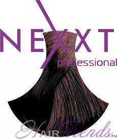 NEXXT Professional 4.8, тон шатен махагон