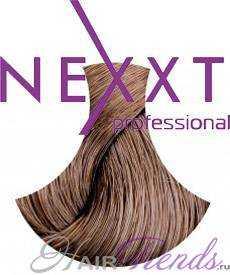 NEXXT Professional 5.0, тон светлый шатен натуральный