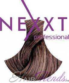 NEXXT Professional 5.00, тон светлый шатен