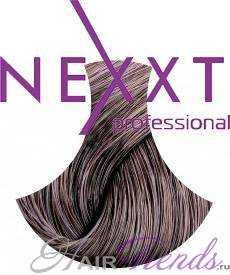 NEXXT Professional 5.1, тон светлый шатен пепельный