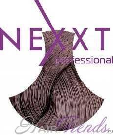 NEXXT Professional 5.16, тон светлый шатен пепельно-фиолетовый