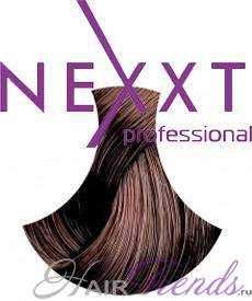 NEXXT Professional 5.3, тон светлый шатен золотистый