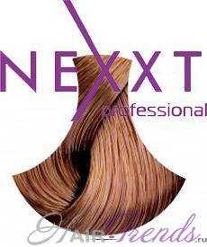 NEXXT Professional 5.31, тон светлый шатен золотисто-пепельный