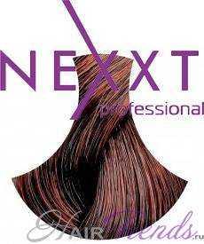 NEXXT Professional 5.4, тон светлый шатен медный
