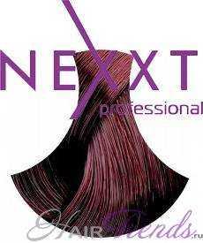 NEXXT Professional 5.56, тон светлый шатен красно-фиолетовый