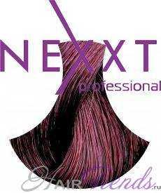 NEXXT Professional 5.6, тон светлый шатен фиолетовый