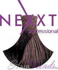 NEXXT Professional 5.77, тон светлый шатен насышенный коричневый