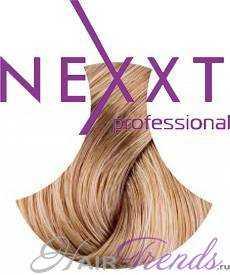 NEXXT Professional 6.0, тон темный русый натуральный