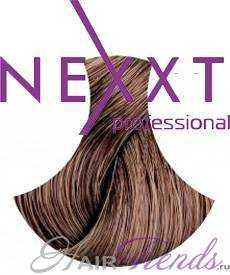 NEXXT Professional 6.00, тон темно-русый