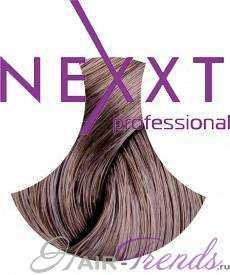 NEXXT Professional 6.1, тон темный русый пепельный