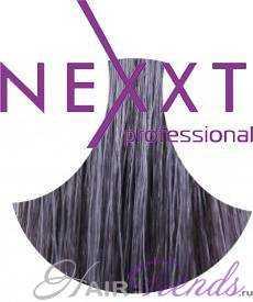 NEXXT Professional 6.12, тон темный русый пепельно-перламутровый