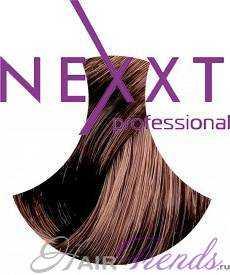 NEXXT Professional 6.3, тон темный русый золотистый
