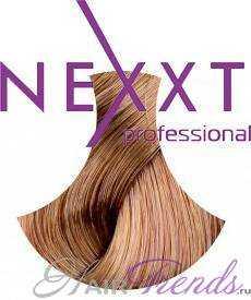 NEXXT Professional 6.31, тон темный русый золотисто-пепельный