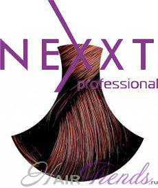 NEXXT Professional 6.34, тон темный русый золотисто-медный
