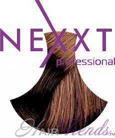 NEXXT Professional 6.36, тон темный русый золотисто-фиолетовый