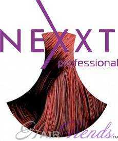 NEXXT Professional 6.45, тон темный русый медно красный