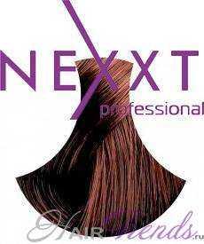 NEXXT Professional 6.48, тон темный русый медно-махагоновый