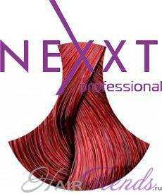NEXXT Professional 6.56, тон темный русый красно-фиолетовый