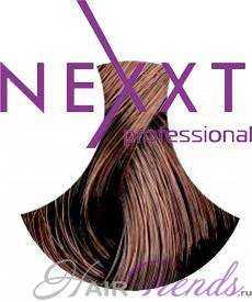 NEXXT Professional 6.7, тон темный русый коричневый